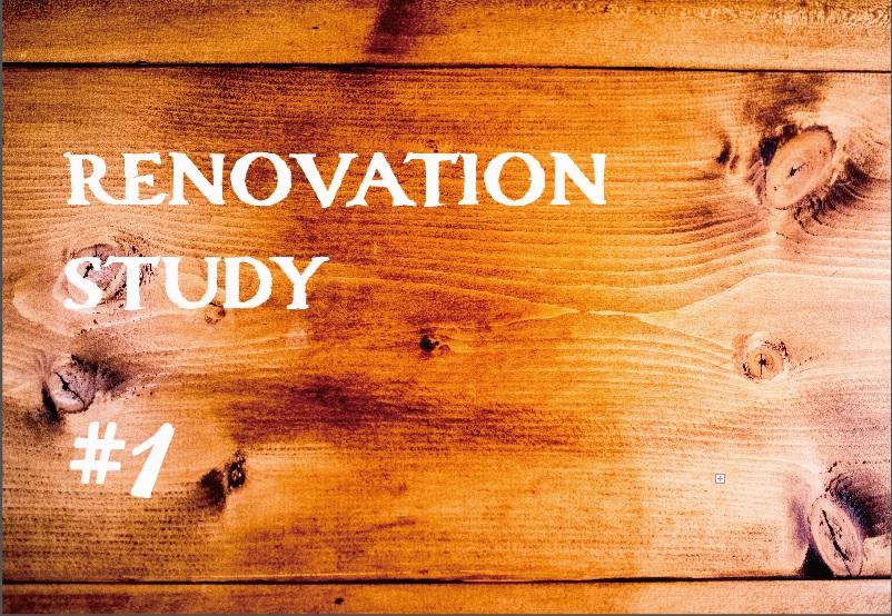 リノベSTUDY #1 中古マンションをリノベーションした際の資産価値とは?