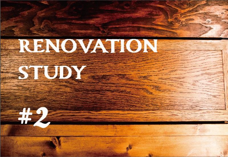 リノベSTUDY #2 ワンストップ型のリノベーションの特徴やメリットをご紹介します