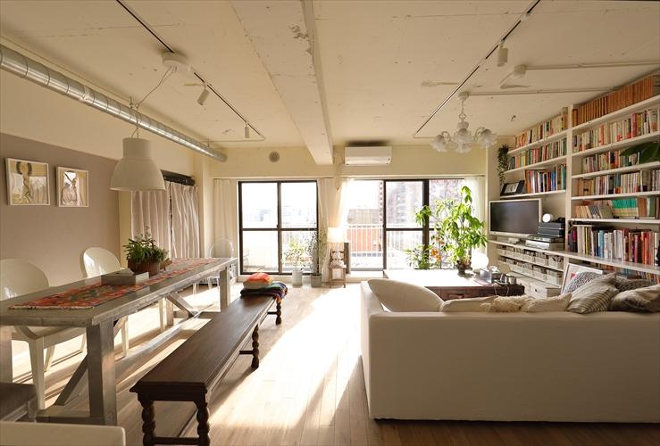 自由設計でリノベーション│理想の家づくりのコツを紹介