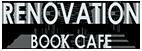 Renovation Book Cafe