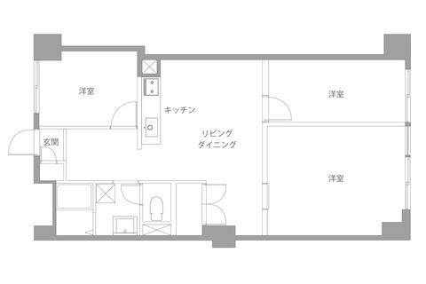 013 マンチェスター☆スタイル 施工前