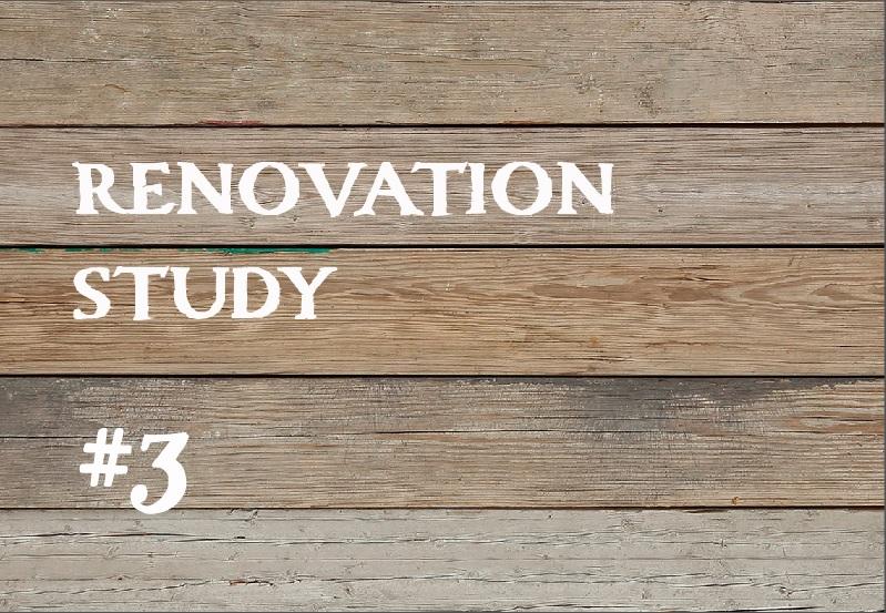 リノベSTUDY #3|中古マンションでリノベーションを考えている方必見!おすすめの間取りは?